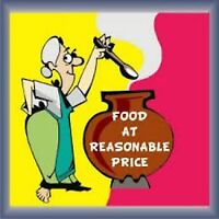 Fresh Meals-Home style Tiffin - *6 (Veg) - $ 7 (Non Veg) /day