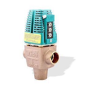 taco zone valve