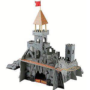 Imaginarium Medieval Castle with figures