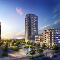 VIP Sale for Riverside Condo at Uptown Markham.!!!!!!!