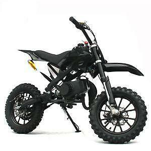 mini cross motorrad funsport ebay. Black Bedroom Furniture Sets. Home Design Ideas
