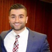 Omar Abdulhak - Civil Litigation Lawyer
