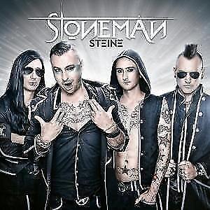 Stoneman - Steine /0