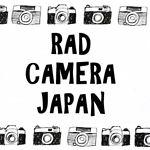 RAD CAMERA JAPAN
