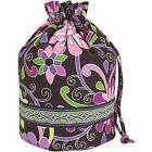 Vera Bradley Very Berry Paisley Bag