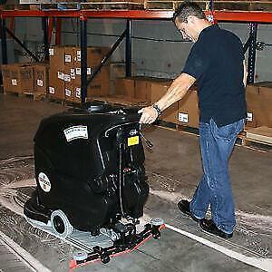 Floor Scrubber Service, Repair, Parts & Accessories!