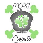 NDJ Closets
