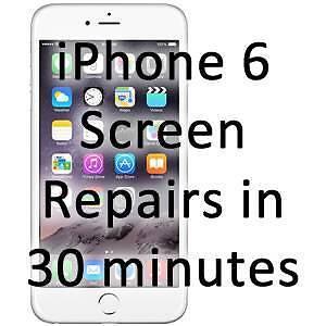 iPhone 6s+,6s,6+,6,5,4 30min Broken Screen Replacement BEST PRICE Granville Parramatta Area Preview