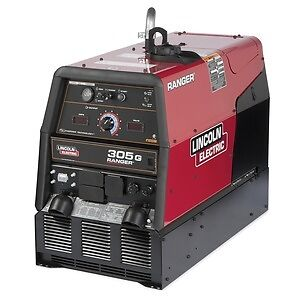 305 g Lincoln gas welder