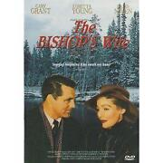 The Bishops Wife DVD