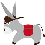 Parcel Donkey