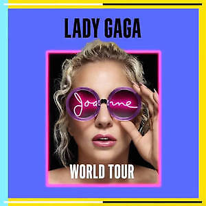 Lady Gaga in Toronto Wed Sept 6th (Great Price!)