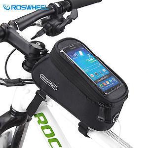 Accessoire neuf pour cellulaire ,cadre de vélo