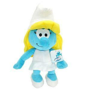 Smurfette Smurfs Ebay