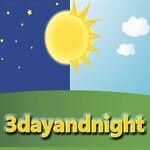 3dayandnight