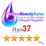 Online Beauty Sales - Hair Growth