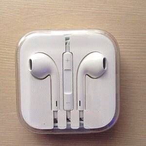 IPHONE 6 EARPHONES / ORIGINAL