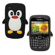 Blackberry Curve 8520 Gel Case