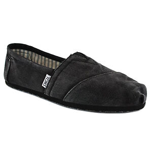 Toms Mens classics botas cordones. New in various colours/sizes from £19.99!