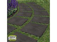 Stomp Stones - Garden Paving