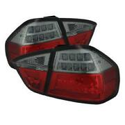 BMW E90 LED Tail Lights