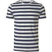 Topman White T Shirt