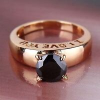 Gorgeous I LOVE You Ring
