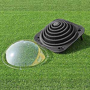 Solar Water Heater Inground &Above Ground Swimming Pool Wate