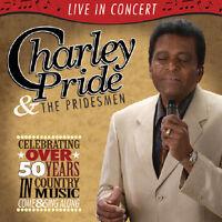 Charlie Pride tonight 21st below cost great floor tickets