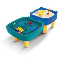 Little TIkes Water/Sand Table