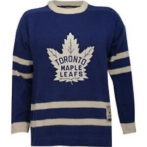 Toronto Maple Leaf Vintage Game Used Jerseys (Looking For)