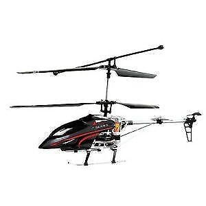 Protocol RC Helicopter Skyline Outerspace (5852-7CS BI)