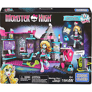 Lot de Lego Monster High