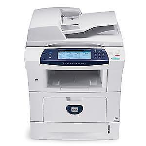 Imprimante commerciale Multifunction 4 en 1 Laser monochrome Xerox Phaser 3635MFP 35 pages/minute
