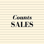 Counts Sales