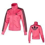 adidas Jacke Schwarz Pink