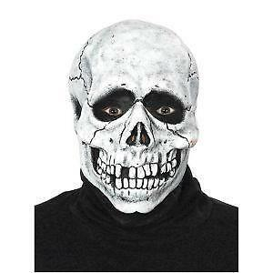 halloween skull mask - Halloween Skeleton Head