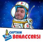 Captain Bonaccorsi