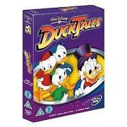 Duck Tales DVD
