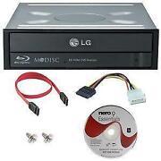 Internal DVD Drive