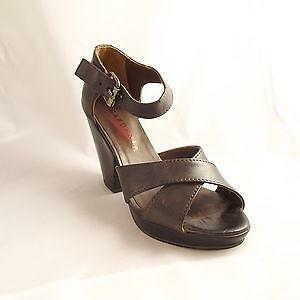 dc25a1cfffb Womens Leather Sandals