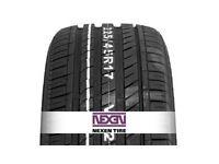 Nexen N Fera SU1 245/40 ZR 20 Tyres