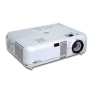 NEC Multimedia Projector VT46 SHORT THROW big picture