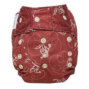 GroVia Part Time Package - The Perfect Cloth Diaper starter kit! Kitchener / Waterloo Kitchener Area image 7