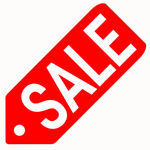 Amazing Sale Books
