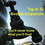 Booky s Emporium