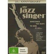 The Jazz Singer DVD