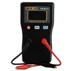 Capacitor Tester Test Equipment Ebay