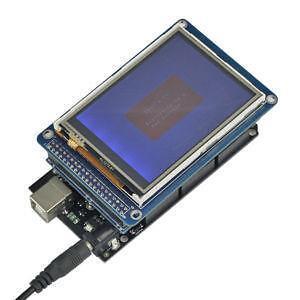 Arduino kit gadgets other electronics ebay arduino mega kits solutioingenieria Gallery