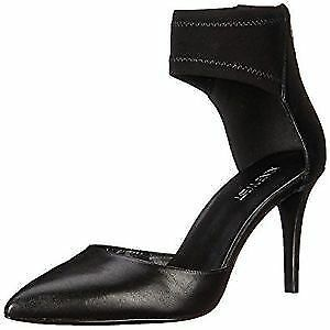 "NEW - Nine West ""Proper"" leather pumps"